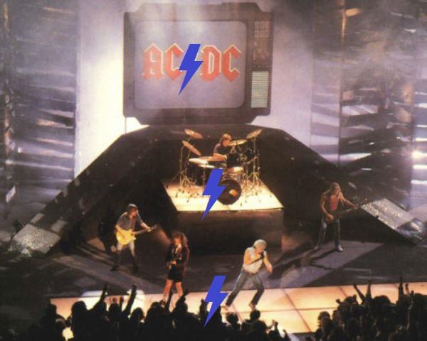 1987 / 12 / 03 - UK, Elstree, Cannon studios      264
