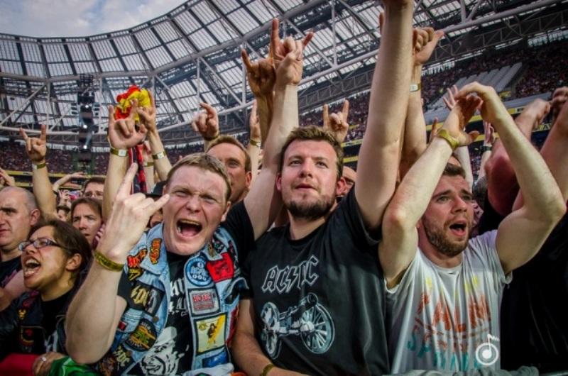 2015 / 07 / 01 - IRL, Dublin, Aviva stadium 278