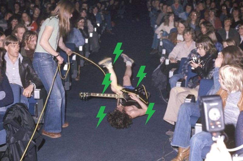 1976 / 10 / 18 - HOL, Den Haag, Congresgebouw 298