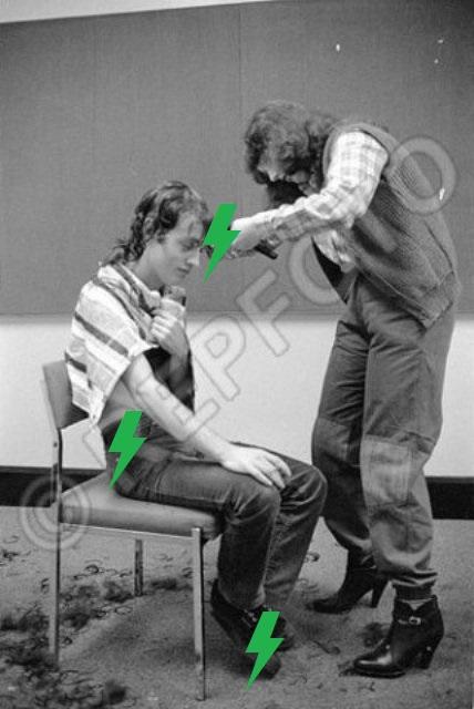 1982 / 09 / 29 - UK, Birmingham, National Exhibition Centre 338