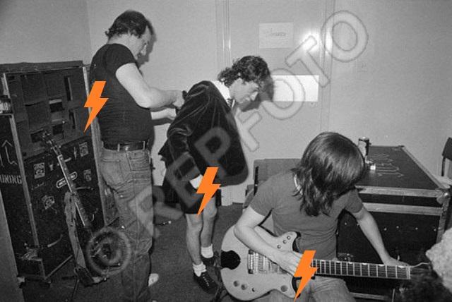 1982 / 09 / 29 - UK, Birmingham, National Exhibition Centre 339