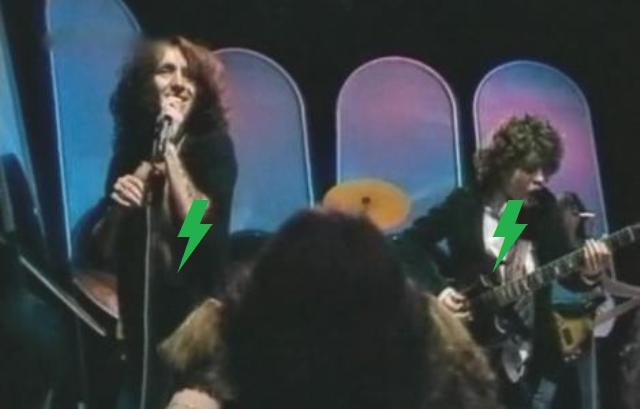 1980 / 02 / 06 - UK, Borehamwood, Elstree studios 345