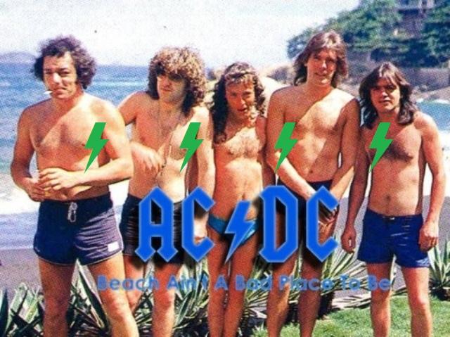 1985 / 01 / 19 - BRA, Rio, Ipanema beach 353