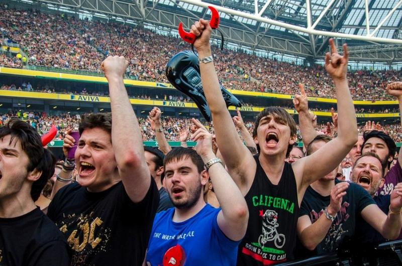 2015 / 07 / 01 - IRL, Dublin, Aviva stadium 369