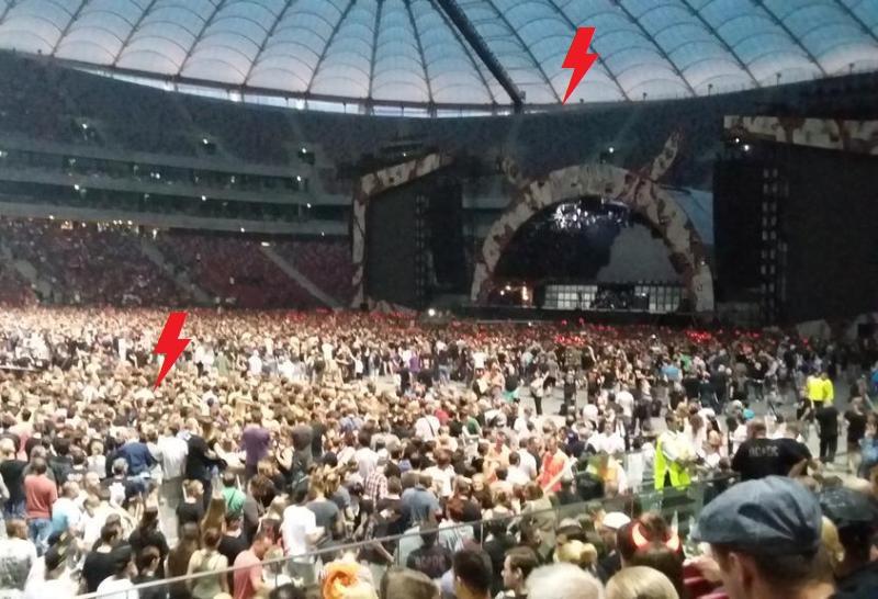 2015 / 07 / 25 - POL, Warsaw, Stadion narodowy 386