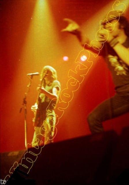 1982 / 12 / 12 - CHE, Zurich, Hallenstadion 421