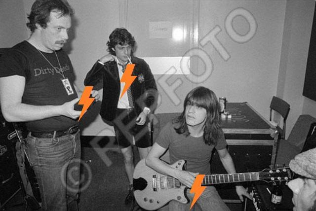 1982 / 09 / 29 - UK, Birmingham, National Exhibition Centre 434