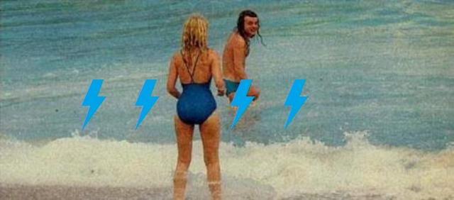 1985 / 01 / 19 - BRA, Rio, Ipanema beach 446