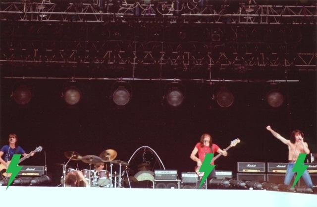 1979 / 08 / 18 - UK, London, The empire stadium wembley 4510
