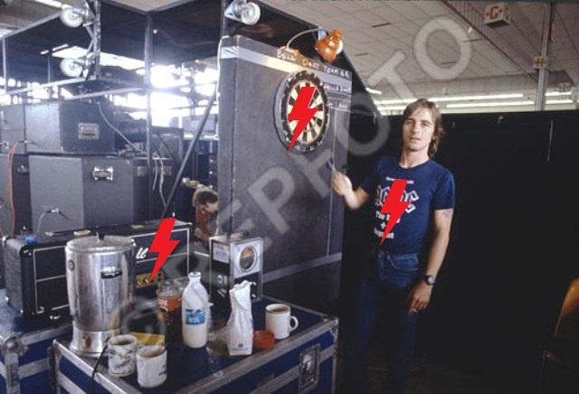 1980 / 06 / 29 - BEL, Namur, Palais des expositions 459