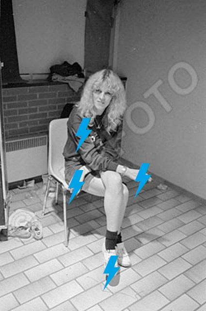 1980 / 06 / 29 - BEL, Namur, Palais des expositions 461