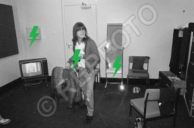 1982 / 09 / 29 - UK, Birmingham, National Exhibition Centre 530