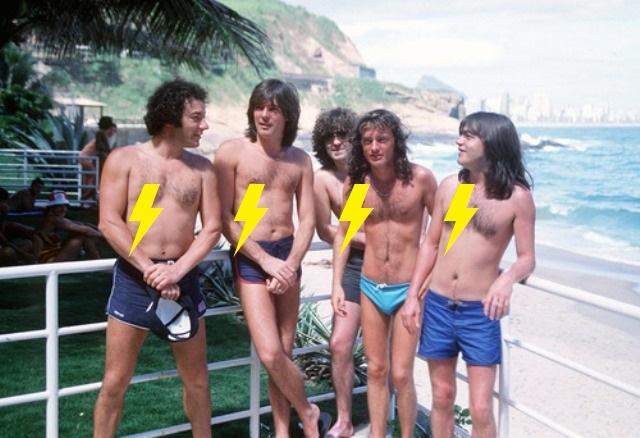 1985 / 01 / 19 - BRA, Rio, Ipanema beach 542