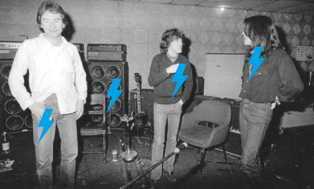 1980 / 04 / ?? - UK, London, Vanilla studios 622
