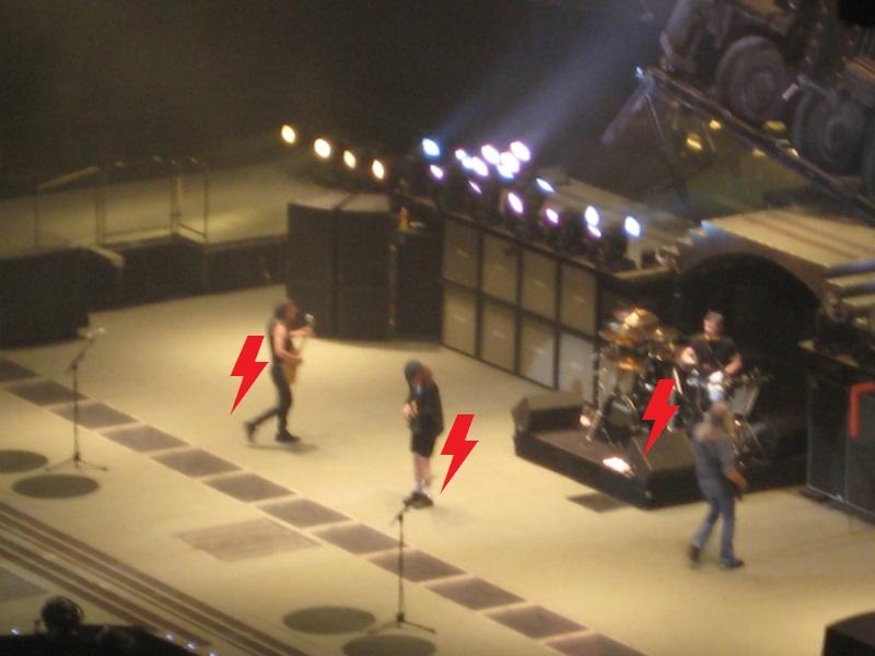 2010 / 03 / 12 - JPN, Tokyo, Saitama super arena 628