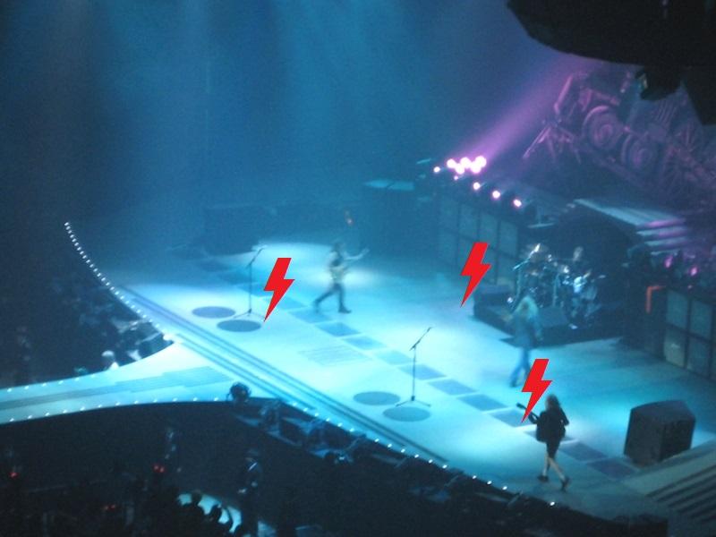 2010 / 03 / 12 - JPN, Tokyo, Saitama super arena 727