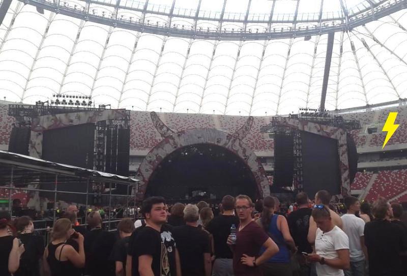 2015 / 07 / 25 - POL, Warsaw, Stadion narodowy Ckxnab10