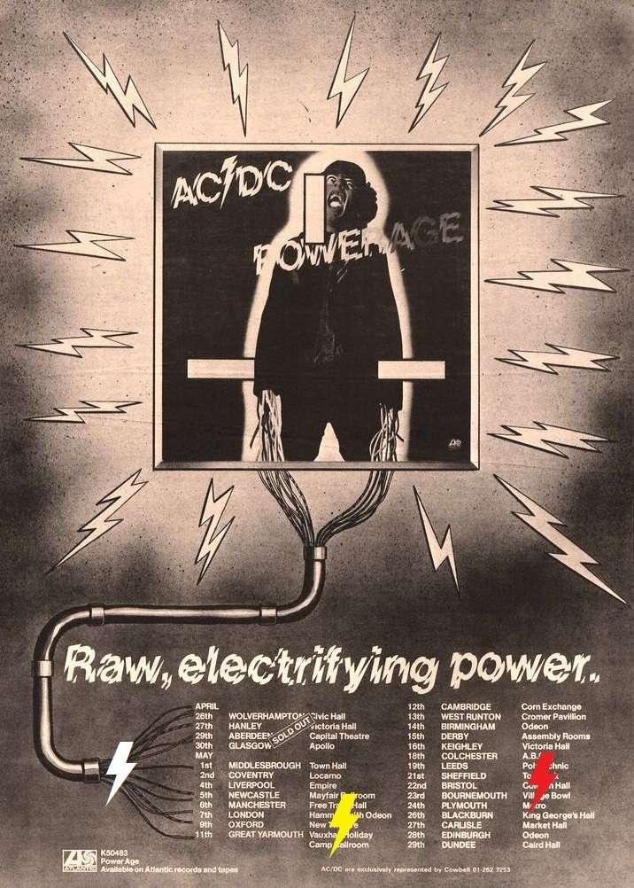 1978 - Powerage Cvn_n11
