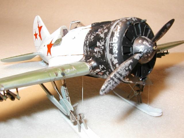 [eduard] Polikarpov  I-16 type 10 - Page 2 I16jr_11