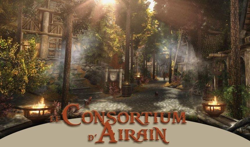 Le Consortium d'Airain