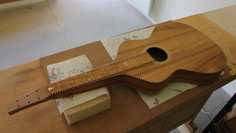 Fabrication d'une Weissenborn Style 4 par Florian Chateau - Page 2 51_pon10