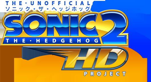 Sonic 2 HD Forum