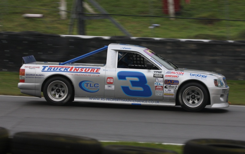 British Pickup Truck Racing - RMR  Pickup10