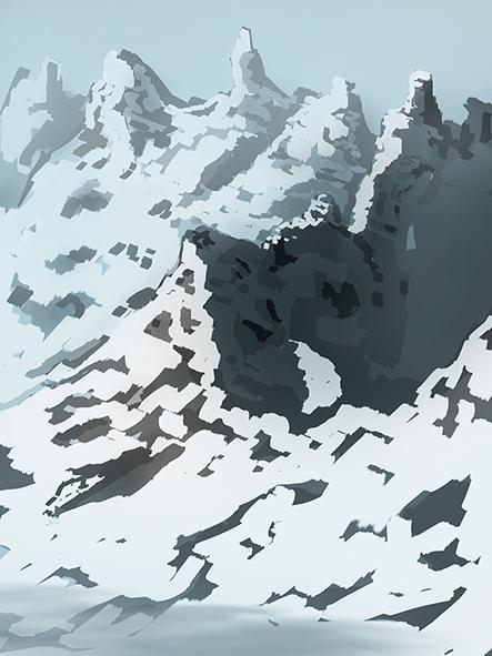 Les gribouilles d'Atna: objectif landscape et persos - Page 6 Montag11