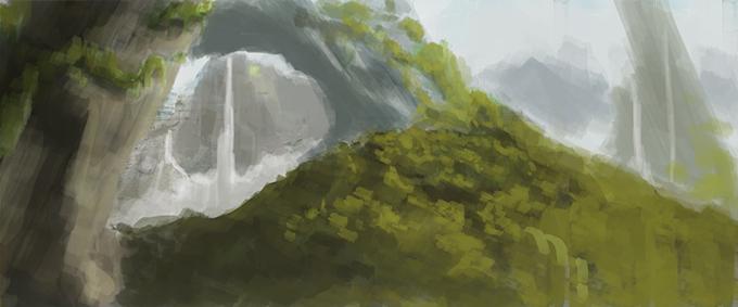 Les gribouilles d'Atna: objectif landscape et persos - Page 6 Pouet_10