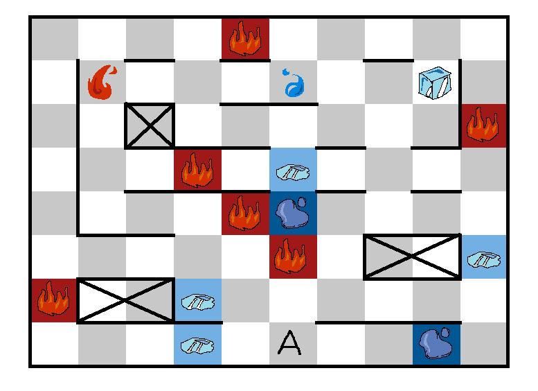 Énigme 390 : Labyrinthe élémentaire Labyri10
