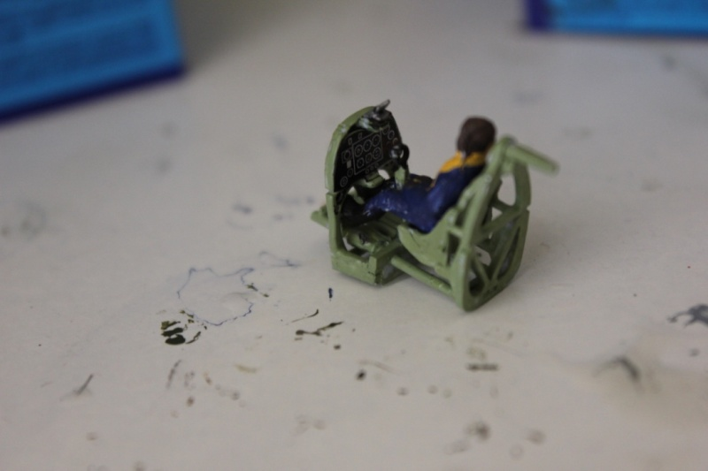[Airfix] Supermarine Spitfire Mk.Ia 1/72° Thumb173