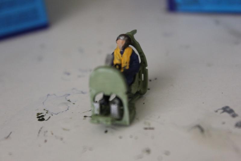 [Airfix] Supermarine Spitfire Mk.Ia 1/72° Thumb174