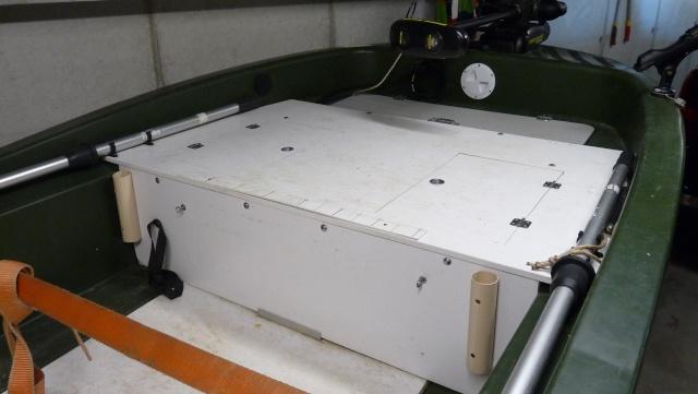 Armor 320 vers aquapêche 370 Barque10