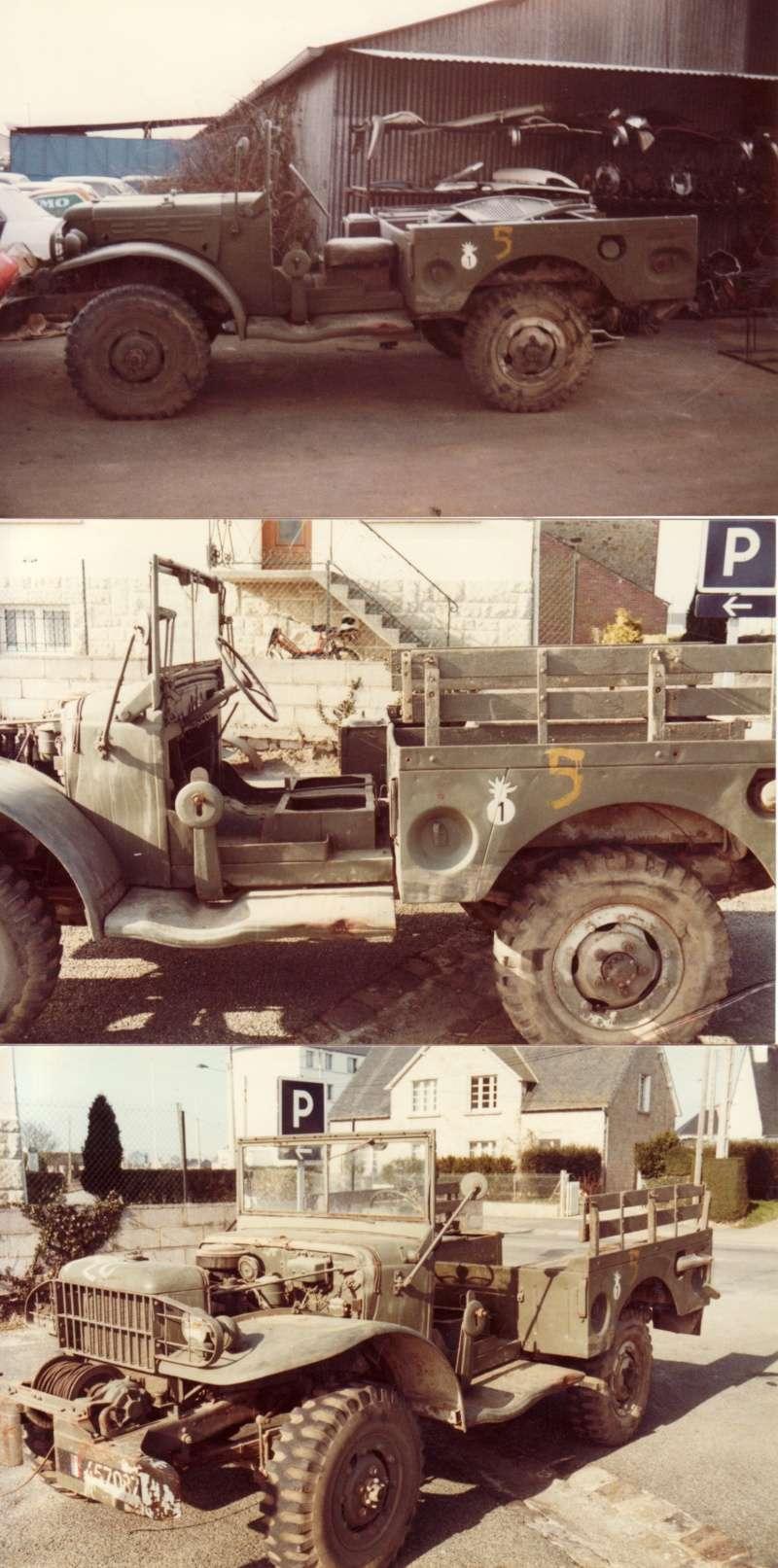 Restauration d'un Dodge (souvenirs 1980) Dodge_10