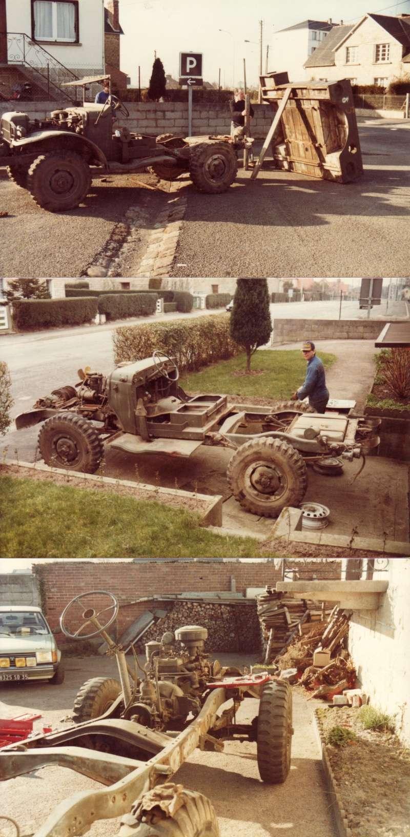 Restauration d'un Dodge (souvenirs 1980) Dodge_11