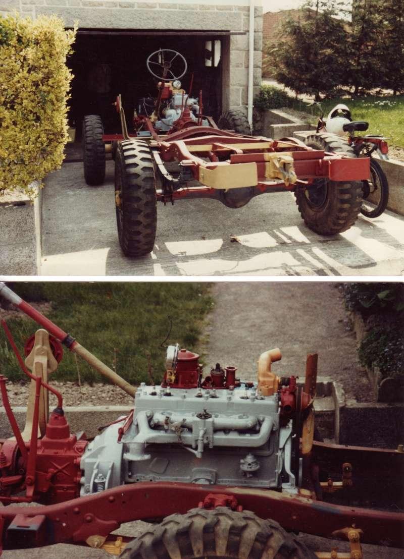 Restauration d'un Dodge (souvenirs 1980) Dodge_13