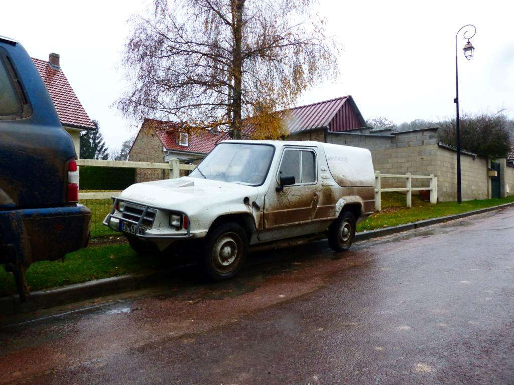 l'hivernale du CAR P1070030