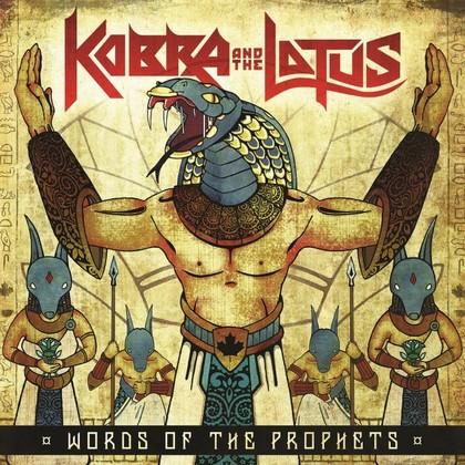Kobra and The Lotus Kobraa10