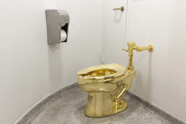 Solid Gold 28kg Toilet stolen (PICS) Http--10