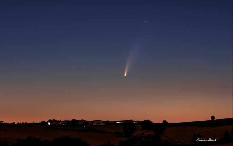 Off Topic New Comet  - Page 2 Nunzio10