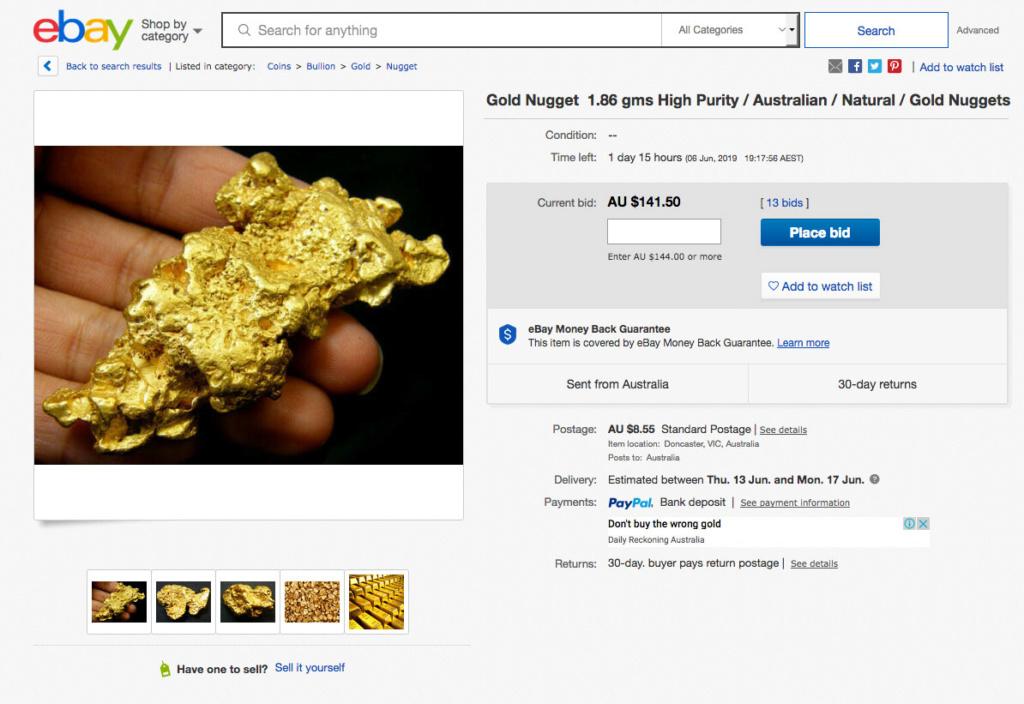 Biggest 1.86 gram nugget I'v ever seen? Screen20