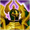 [Armure Vivante de vent] Cuivre Icon-c10