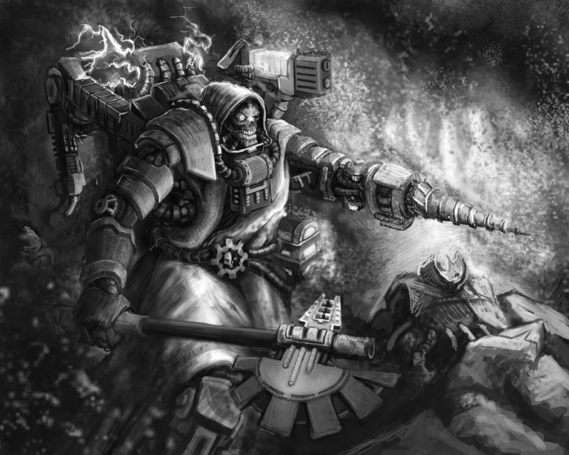 [W40K] Collection d'images : Warhammer 40K divers et inclassables - Page 4 Bow_to10