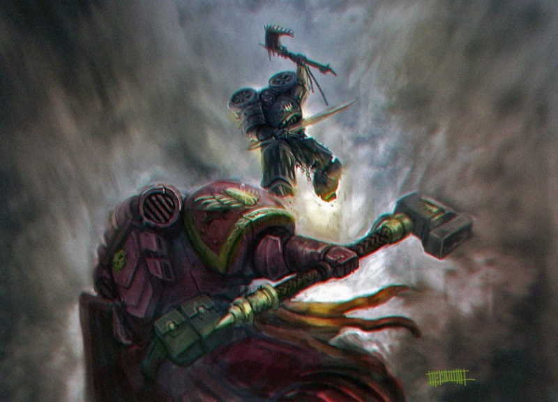 [W40K] Collection d'images : Warhammer 40K divers et inclassables - Page 4 Kill_o10