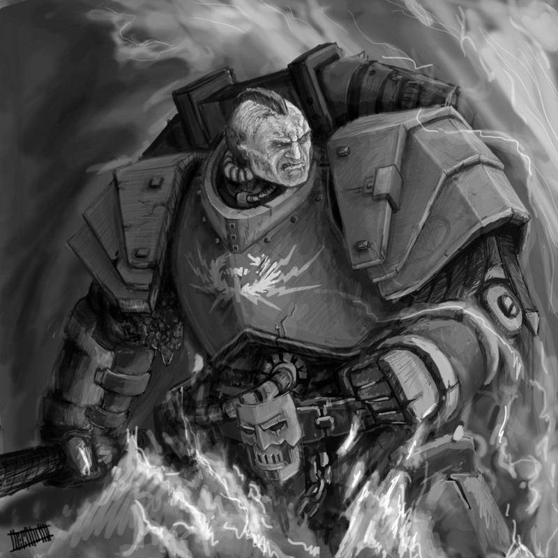 [W40K] Collection d'images : Warhammer 40K divers et inclassables - Page 4 Last_t10