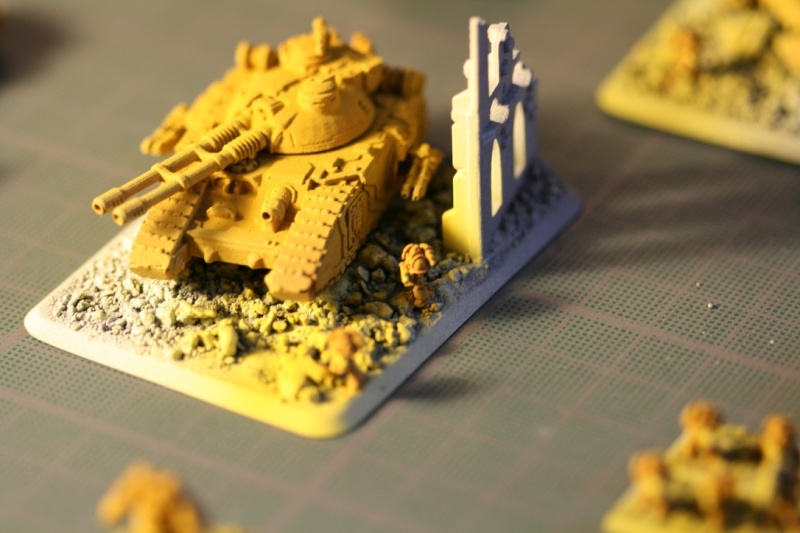 [CDA5] El Luce - Imperial Fist 6000 points - EA - Page 2 Fellbl10