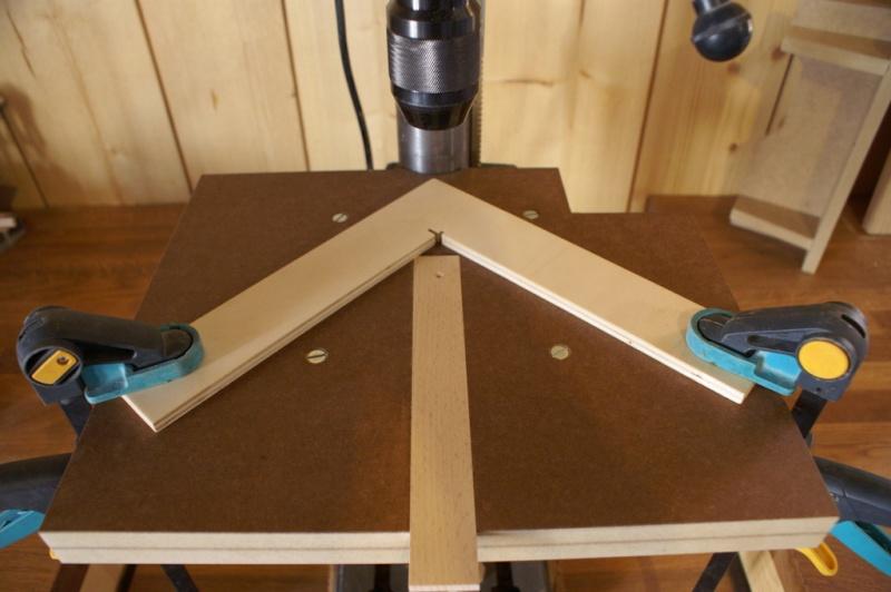 Une nouvelle table pour perceuse à colonne 20150812
