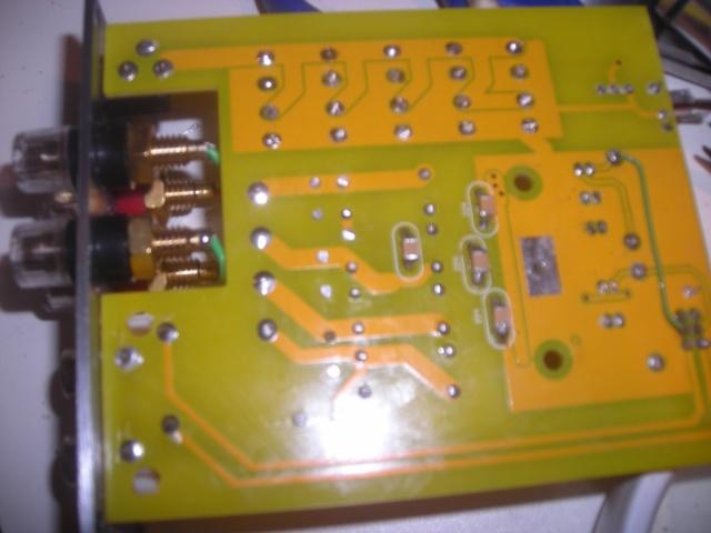 TUTORIAL  MODIFICHE TPA 3116 COMPLETO Dscn2619