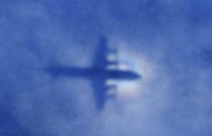 Tu-214R ELINT Aircraft 11034110
