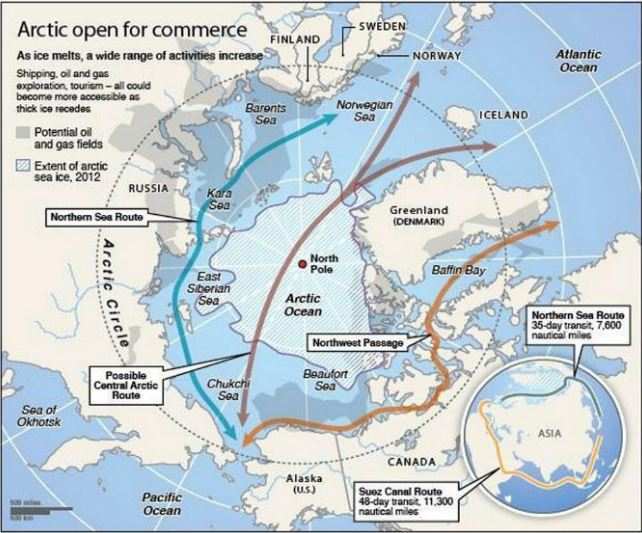 Arctic rush - Page 5 1110